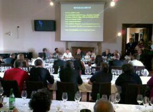 Il Convegno sui cloni ed i lieviti autoctoni dei vini docg campani ed Irpini
