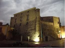 Castello della Leonessa a Montemiletto