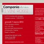 Campania Story 2013