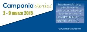 Campania Stories 2015